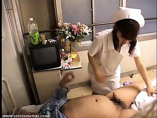 Ward Patient Voyeur