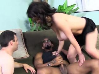 Asian cuckolding domina..