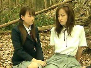 Powered Asian Lesbians..