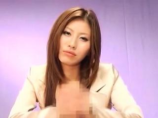 Beautiful Japanese Slut Banging