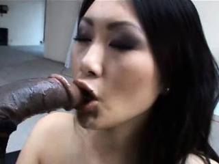 Asian erotic nipper Evelyn..