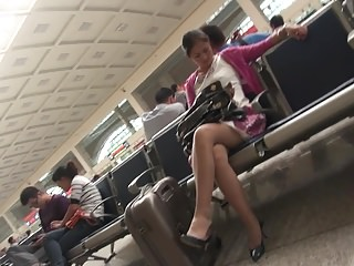 hot chinese milf's..