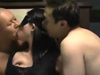 Whisper suppress let 2 men have sex his wife -Watch Part 2 On HDMilfCam.com