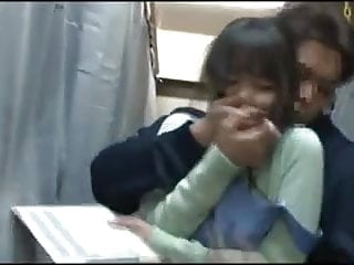 Japanese Cute Win Fucked To..