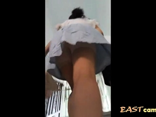 Chinese Upskirt added to..