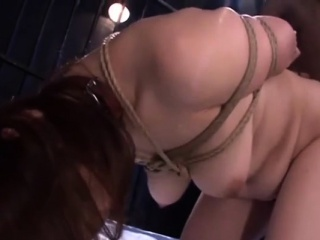 Bond Japanese Whore Fucking Interracial Gangband