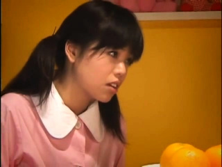 Asian Teen Lowly Good-luck..