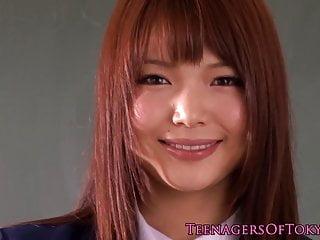 Japanese nancy schoolgirls..