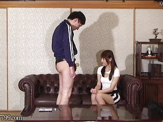 Japanese Tutor's Bait