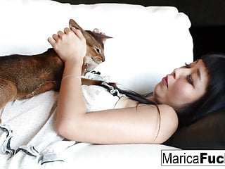 Japanese popularity Marica..