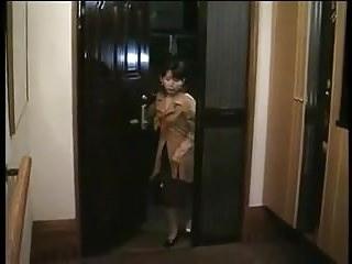 Japanese Matured Mammy