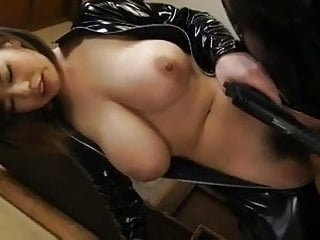 Latex asian unspecified..