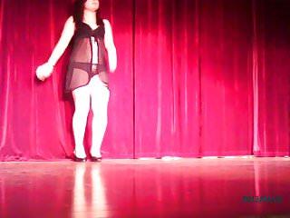 Chinese Libidinous dance 5