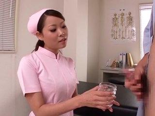 Unreasonable Japanese girl..