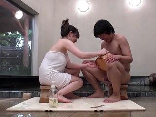 Hottest Japanese floozy take..