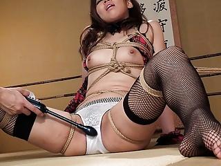 Duteous slut, Sayumi..