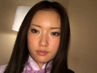 Unused oriental gal Meisa Aoi flirts together with gets licked