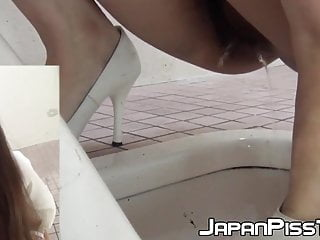 Beautiful Japanese women..