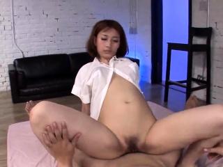 Appealing Asian schoolgirl Tiara - More at 69avs.com