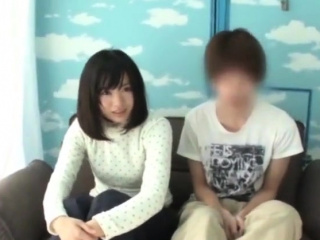 Japanese Unshaded Enjoy Sex Lesson Tv Take effect Glass Walls 9