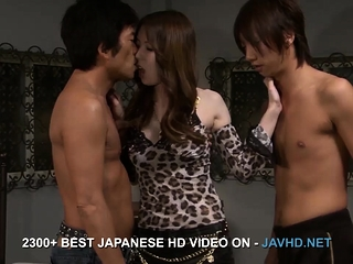 Japanese porn compilation - In general of you! PMV Vol.23