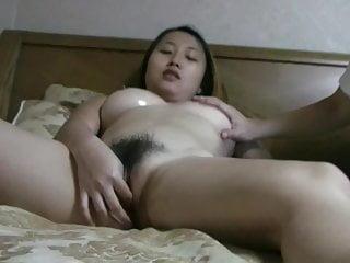 Korean girl's dirty shoot