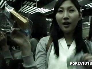 Korean room parlour hostess..