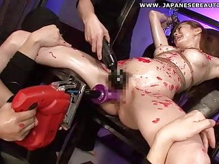 Japanese cookie jigsaw sex 13