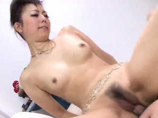 Seducitve Yuki Asami works cock in - Connected with on tap Pissjp.com