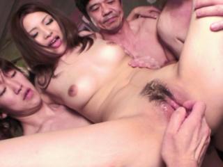 Japanese babe, Rinoa Yuuki likes set up fuck, uncensored