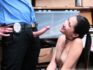Turned school squirt downstairs desk and mom fucking playmate'