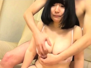 Busty Teen Adjacent to Hairy Pussy Get Fucked