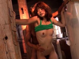 Yura Kurokawa amazes helter-skelter how naugh - More at 69avs.com