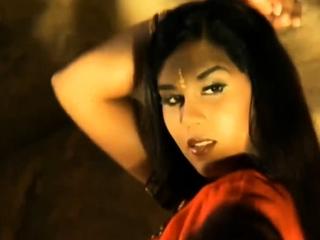 The Beauty Alongside Her Indian Eyes Seduce You