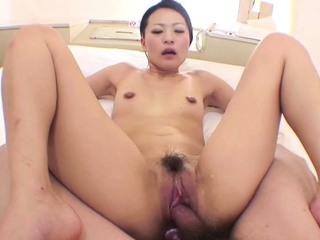 Uncensored Japanese amateur..