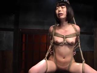 Hardcore uncensored japanese bdsm sexual congress