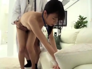Mom getting doggystyle fucked