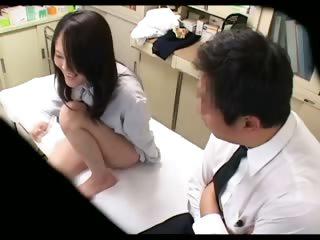 Spycam Schoolgirl mistreated..