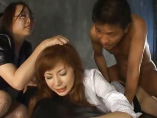 ultra luxury anal asian..