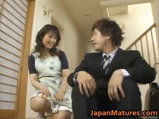 Hitomi Kurosaki grown-up..