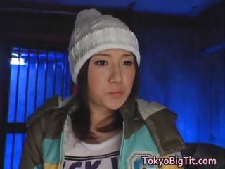 Azusa Nagasawa Unerring..