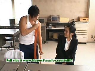Sora Aoi na‹ve tainted..