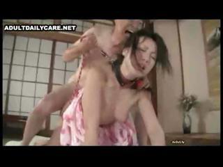 Sex-crazed Japanese males..