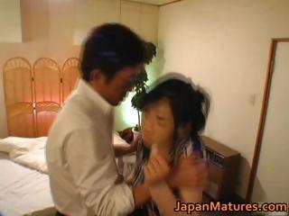 Gung-ho japanese of age..