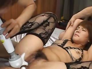 titillating korean anal..