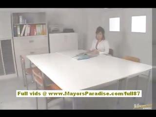Japanese AV partition less..