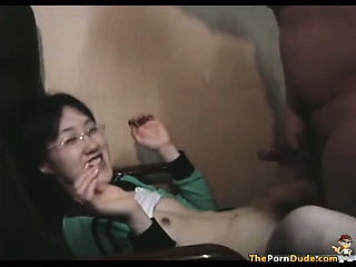 First Time Asians tube