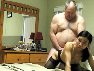 Mature Asians tube