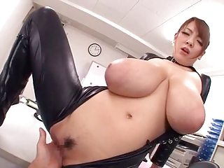 HD Asians tube Latex