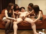 HD Asians tube BBW
